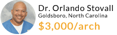 Dr. Orlando Stovall Snap-On Smile Pricing