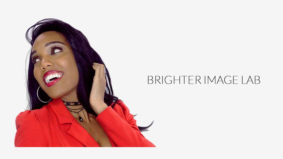 Smile your best with veneers from Brighter Image Lab